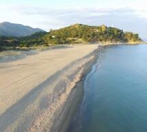 TOUR DELLE SPIAGGE: SAN GIOVANNI, SALINE  E COLOSTRAI A MURAVERA