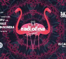 OPENING – RADIOLINA SUNSET – B-STONE IS CANALEDDUS – QUARTU SANT'ELENA – SABATO 18 LUGLIO 2020