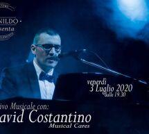 APERITIVO MUSICALE- LOCANDA LEONILDO – CAGLIARI – VENERDI 3 LUGLIO 2020