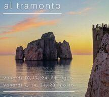 PORTO FLAVIA AL TRAMONTO – 10 LUGLIO – 28 AGOSTO 2020