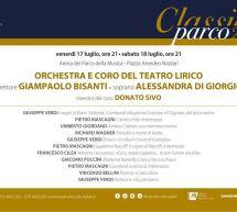 CLASSICAL PARCO 2020 – CAGLIARI – 17-18 LUGLIO 2020
