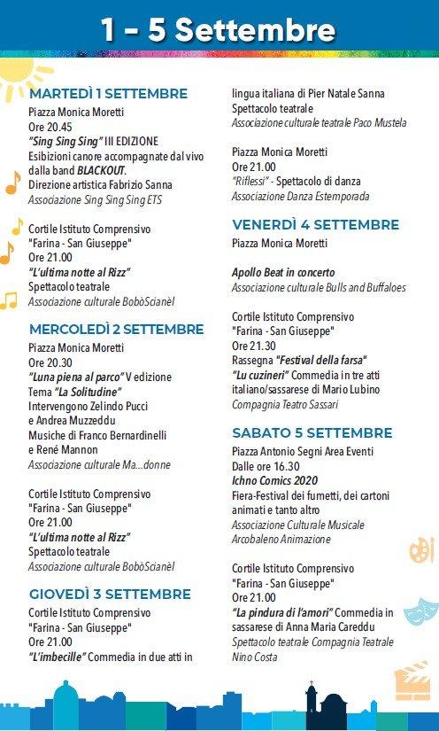 eventi_estate_sassari_01_05_settembre_2020