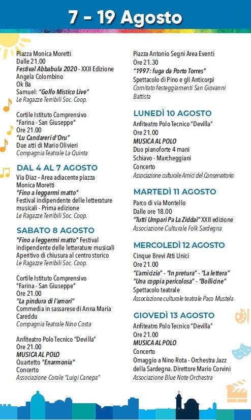 eventi_estate_sassari_07_19_agosto_2020