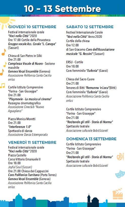 eventi_estate_sassari_10_13_settembre_2020
