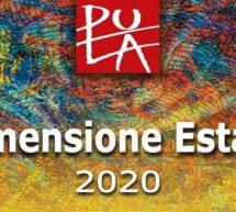 PULA DIMENSIONE ESTATE – EVENTI DI LUGLIO,AGOSTO,SETTEMBRE 2020