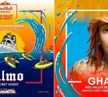 RED VALLEY SEA PARTY – CONCERTO GRATUITO DI SALMO E GHALI – ARBATAX – SABATO 18 LUGLIO 2020