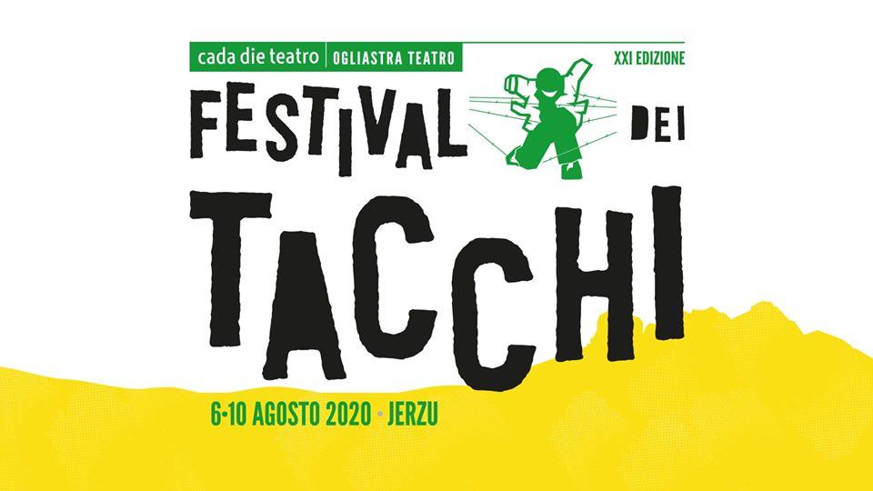 FESTIVAL TACCHI 2020