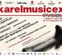 KAREL MUSIC EXPO – LAZZARETTO – CAGLIARI -10-11-12 SETTEMBRE 2020