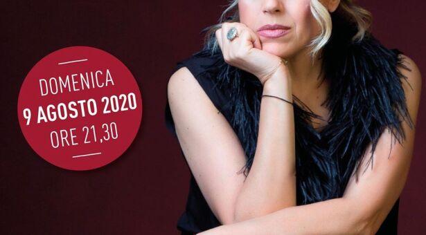 TOSCA IN CONCERTO – CABRAS – SABATO 8 AGOSTO 2020