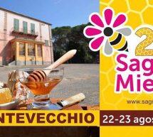 SAGRA DEL MIELE – MONTEVECCHIO – 22-23 AGOSTO 2020