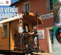 TRENINO VERDE DELLA SARDEGNA – SADALI -3-4 OTTOBRE 2020