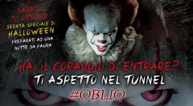 OBLIO HORROR CIRCUS – SESTU – 8 OTTOBRE – 8 NOVEMBRE 2020