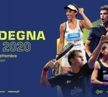 WORLD PADEL TOUR – CAGLIARI – 6-13 SETTEMBRE 2020