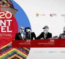 SANT MIQUEL FESTIVAL – ALGHERO- 18-29 SETTEMBRE 2020