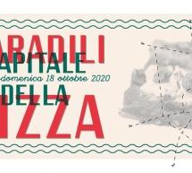 BARADILI CAPITALE DELLA PIZZA – DOMENICA 18 OTTOBRE 2020