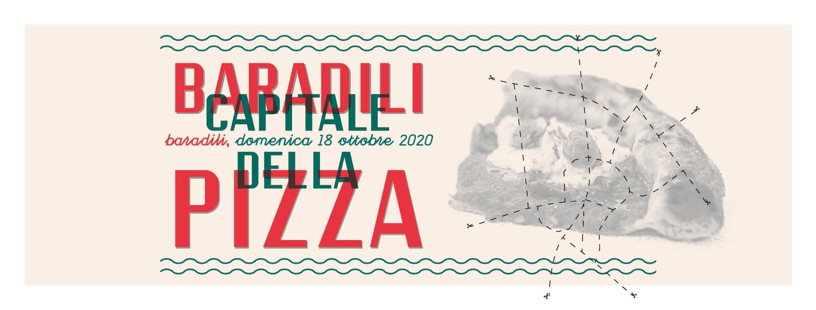 BARADILI CAPITALE PIZZA