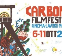 CARBONIA FILM FESTIVAL – 6-11 OTTOBRE 2020