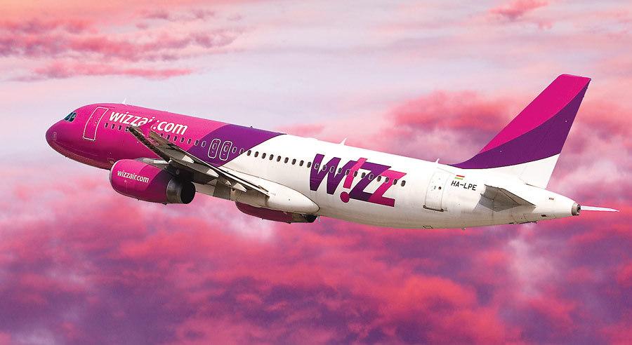 wizz-air 2021