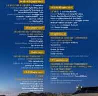 CLASSIC PARCO 2021 – CAGLIARI – 16 GIUGNO – 14  AGOSTO 2021