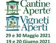 CANTINE & VIGNETI APERTI IN SARDEGNA – 19-20 GIUGNO 2021