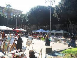 mercatino piazza g