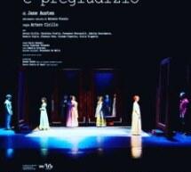 ORGOGLIO E PREGIUDIZIO – TEATRO MASSIMO – CAGLIARI – 1-6 GIUGNO 2021