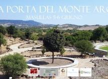 LA PORTA DEL MONTE ARCI – MASULLAS – 5-6 GIUGNO 2021