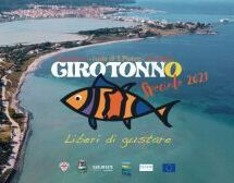 GIROTONNO SPECIALE 2021 – CARLOFORTE – 12-31 LUGLIO 2021