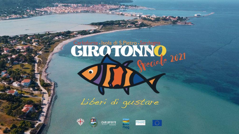 Girotonno Speciale 2021
