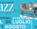 CALA GONONE JAZZ FESTIVAL – 24 LUGLIO – 1 AGOSTO 2021