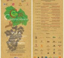 CIN CIN CANNONAU – PULA – 18-27 LUGLIO 2021