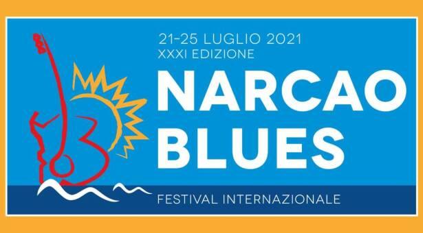 NARCAO BLUES FESTIVAL – 21-25 LUGLIO 2021