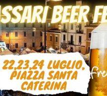 SASSARI BEER FEST – 22-23-24 LUGLIO 2021
