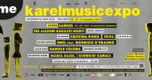 KAREL MUSIC EXPO – CAGLIARI . 9-10-11 SETTEMBRE 2021