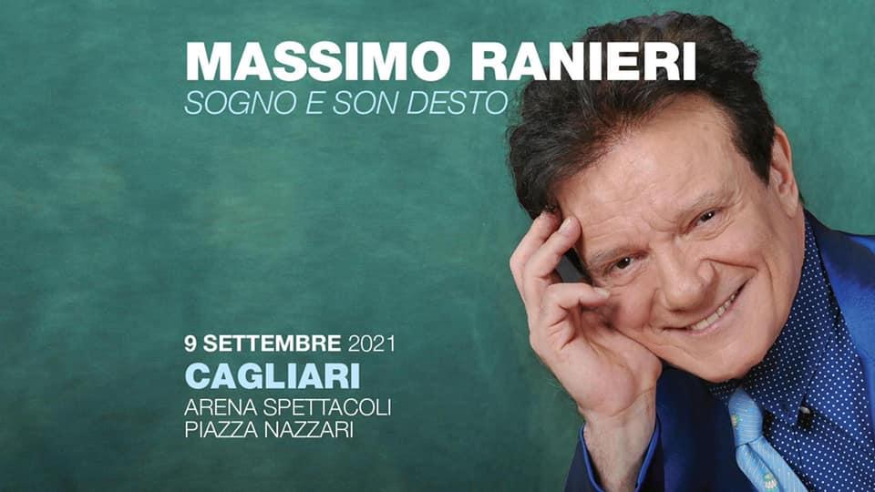MASSIMO RANIERI