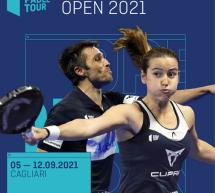 WORLD PADEL TOUR – CAGLIARI – 5-12 SETTEMBRE 2021