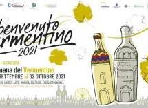 BENVENUTO VERMENTINO – OLBIA – 27 SETTEMBRE- 2 OTTOBRE 2021