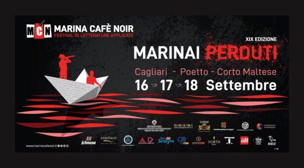MARINA CAFE' NOIR – CAGLIARI – 16-17-18 SETTEMBRE 2021