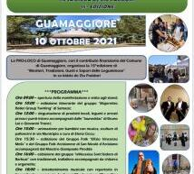 SAGRA DEI LEGUMI – GUAMAGGIORE – DOMENICA 10 OTTOBRE 2021
