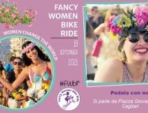 FANCY WOMEN BIKE RIDE – CAGLIARI – DOMENICA 19 SETTEMBRE 2021