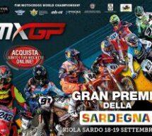 GRAN PREMIO DELLA SARDEGNA DI MOTOCROSS- RIOLA SARDO- 18-19 SETTEMBRE 2021