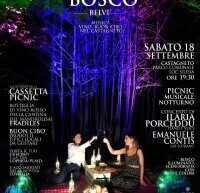 PICNIC NEL BOSCO – BELVI'- SABATO 18 SETTEMBRE 2021