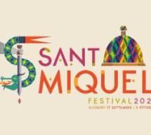 FESTA DI SANT MIQUEL – ALGHERO – 17 SETTEMBRE – 3 OTTOBRE 2021