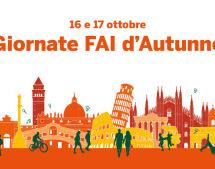 GIORNATE FAI D'AUTUNNO IN SARDEGNA – 16-17 OTTOBRE 2021