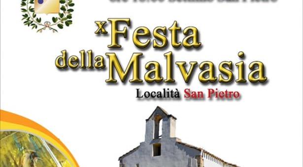 FESTA DELLA MALVASIA – SETTIMO SAN PIETRO – SABATO 23 OTTOBRE 2021