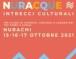 NURACQUE – NURACHI – 15-17 OTTOBRE 2021